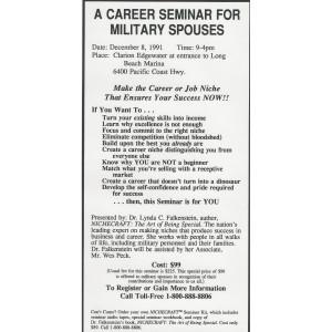 CareerSeminarForMilitarySpouses2