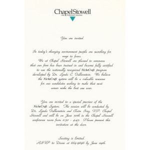 ChapelStowell